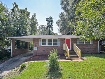 1721 CAHOON Street SW, Atlanta, GA, 30310,