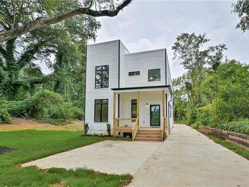 323 Saint Johns Avenue, Atlanta, GA, 30315,