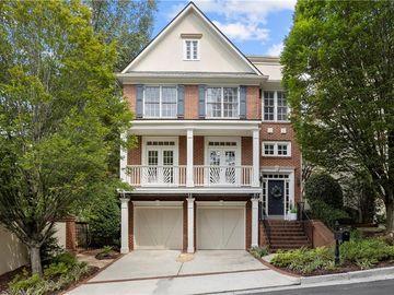 1161 Sheridan Road NE #1, Atlanta, GA, 30324,