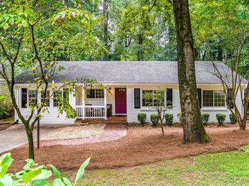 811 CARDOVA Drive NE, Atlanta, GA, 30324,