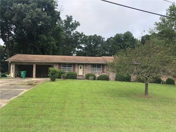 2103 Blue Creek Court, Conley, GA, 30288,