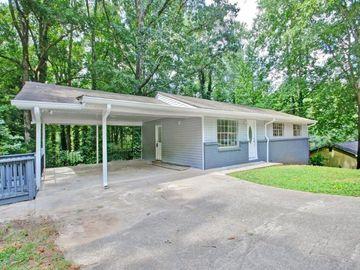 2200 Chestnut Circle, Lithia Springs, GA, 30122,