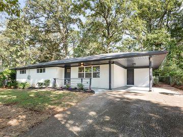1602 Boulderwoods Drive SE, Atlanta, GA, 30316,