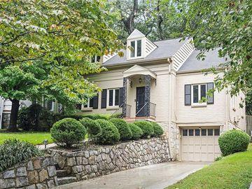 517 Princeton Way NE, Atlanta, GA, 30307,