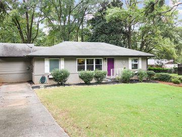 917 Stokeswood Avenue SE, Atlanta, GA, 30316,