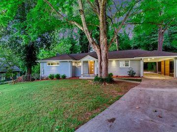 1302 Poplarcrest Circle SE, Atlanta, GA, 30316,