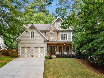3526 Vanet Road, Atlanta, GA, 30341,