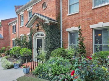 104 Ansley Villa Drive NE, Atlanta, GA, 30324,