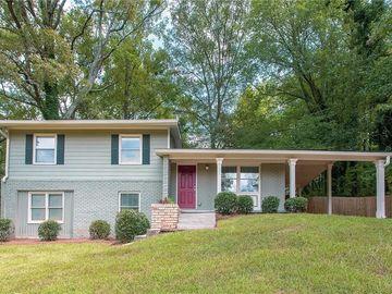 1674 Bouldercliff Court SE, Atlanta, GA, 30316,