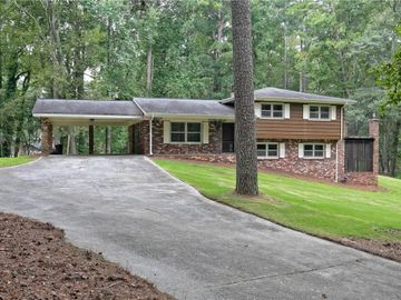 1561 Thunderwood Lane SW, Mableton, GA, 30126,