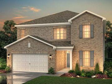4100 Rock Cap (Lot 254), Buford, GA, 30519,