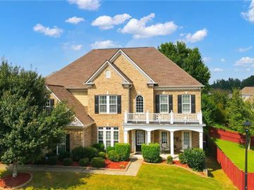 3163 Belfour Lane SW, Atlanta, GA, 30331,
