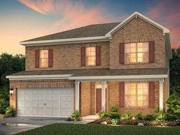 4120 Rock Cap (Lot 252), Buford, GA, 30519,