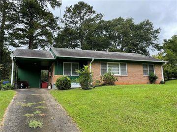 3514 Stone Road SW, Atlanta, GA, 30331,