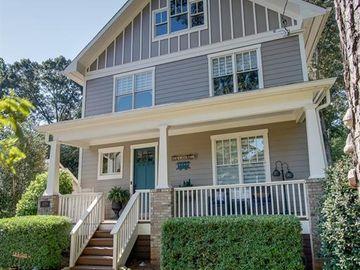 1059 Berne Street SE, Atlanta, GA, 30316,