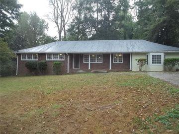 3776 Fitzgerald Street, Lithia Springs, GA, 30122,