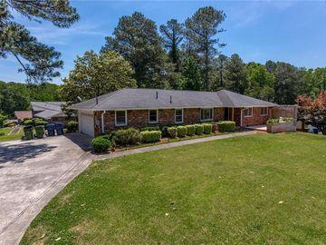 3458 Heritage Valley Road SW, Atlanta, GA, 30331,