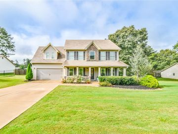 1704 Meadowview Lane, Loganville, GA, 30052,