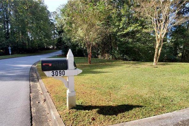 3090 Ivey Ridge Road