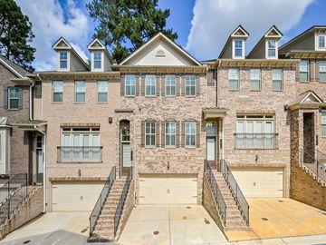 1376 Doublegate Drive NE #4, Brookhaven, GA, 30319,
