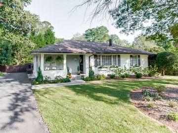 728 Meadowbrook Lane NE, Marietta, GA, 30060,