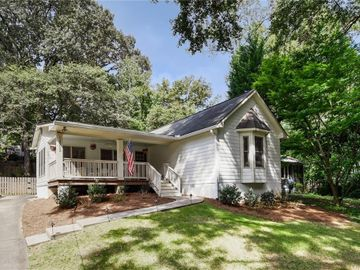 1862 Harper Road NW, Atlanta, GA, 30318,