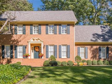 332 Woodvine Drive, Lawrenceville, GA, 30044,