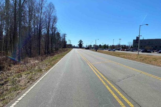 TBD Jimmie Kerr Road