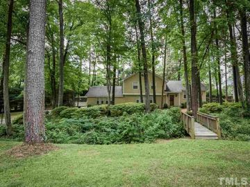 4113 Windsor Place, Raleigh, NC, 27609,