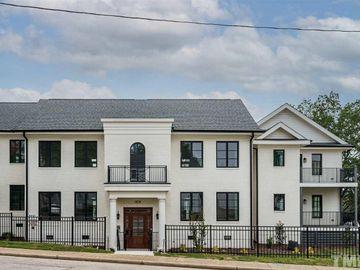 604 Daniels Street #A, Raleigh, NC, 27605,
