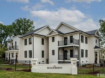 607 Smedes Place #C, Raleigh, NC, 27605,