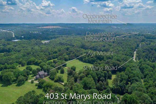 403 St Marys Road