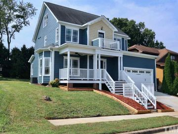 1817 Old Fields Boulevard, Haw River, NC, 27258,