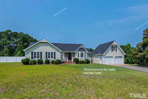 601 Canady Court