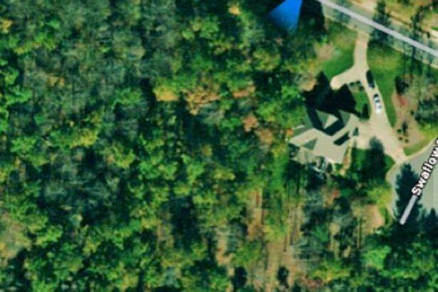 331 Chapel Ridge Drive