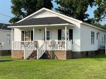 1705 Stantonsburg Road SE, Wilson, NC, 27893,