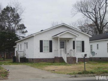 1703 Stantonsburg Road SE, Wilson, NC, 27893,