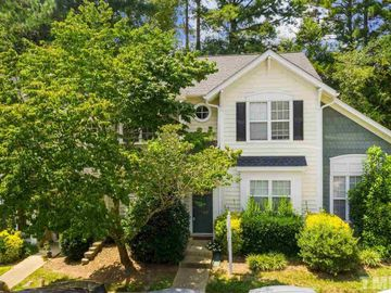 2262 Plum Frost Drive, Raleigh, NC, 27603,