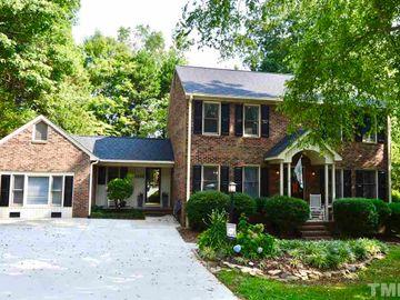 1535 Bentwood Drive, Graham, NC, 27253,
