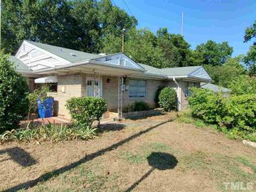 509 Rock Quarry Road, Raleigh, NC, 27610,
