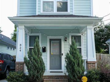 824 E Hargett Street, Raleigh, NC, 27601,