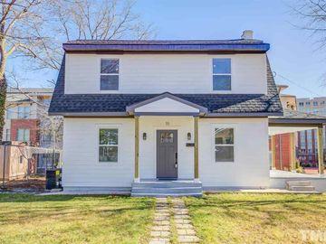 15 Rosemary Street, Raleigh, NC, 27607,
