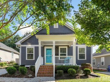 1117 S State Street, Raleigh, NC, 27601,