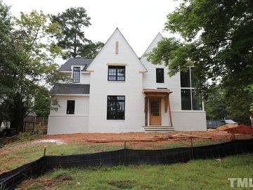1635 Lorraine Road, Raleigh, NC, 27607,