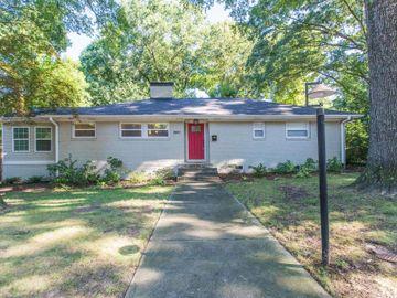 2820 Fowler Avenue, Raleigh, NC, 27607,
