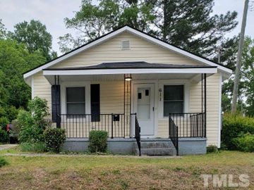 611 Lakeland Street, Fayetteville, NC, 28301,