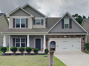 1629 Mount Ranier Drive, Fayetteville, NC, 28301,
