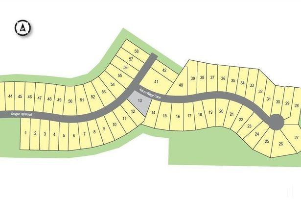 6493 Grogan Hill Road SE