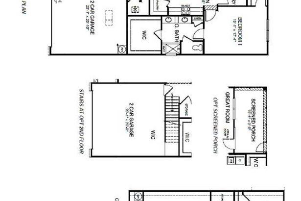 3674 Alcorn Ridge Trace NE