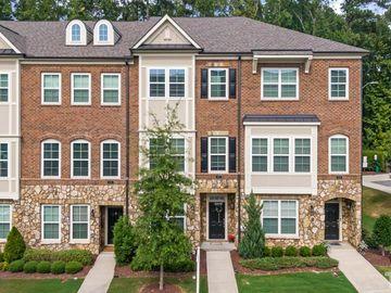 837 Bankston Woods Way, Raleigh, NC, 27609,